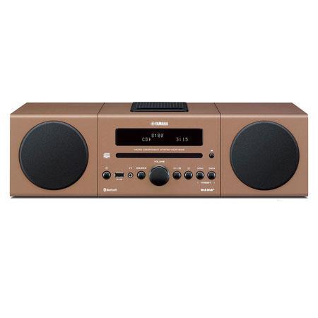 Yamaha MCR B Bookshelf Micro Component System Bluetooth Ver EDR ADP AVRCP  78 - 299
