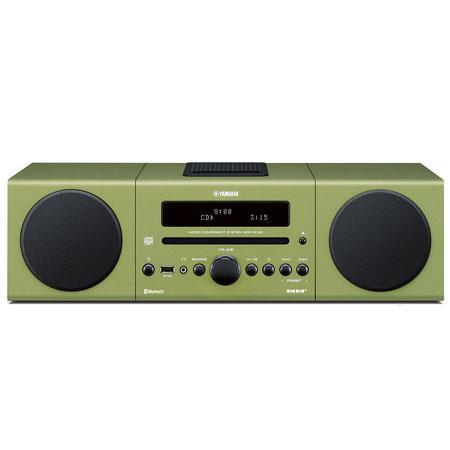 Yamaha MCR B Bookshelf Micro Component System Bluetooth Ver EDR ADP AVRCP  67 - 674