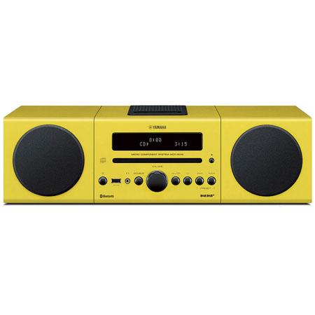Yamaha MCR B Bookshelf Micro Component System Bluetooth Ver EDR ADP AVRCP  184 - 299