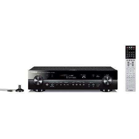 Yamaha RX S Channel Network AV Receiver MHL Support AirPlay 77 - 742