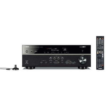 Yamaha RX V Channel Network AV Receiver Zone B Output 54 - 779