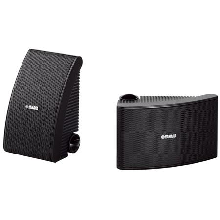 Yamaha NS AW All weather IndoorOutdoor Speakers Weatherproof Design way Binding Post Connectors Pair 1 - 326
