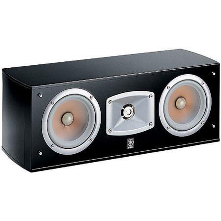 Yamaha NS C Dual Way Watts Center Speaker Single 1 - 326