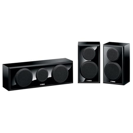 Yamaha NS P Floor Standing Home Theater Speaker HD Movies and Music 131 - 75