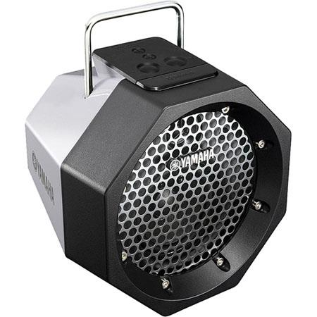 Yamaha PDX B Portable Bluetooth Speaker Up to m Wireless Bluetooth Range  246 - 25