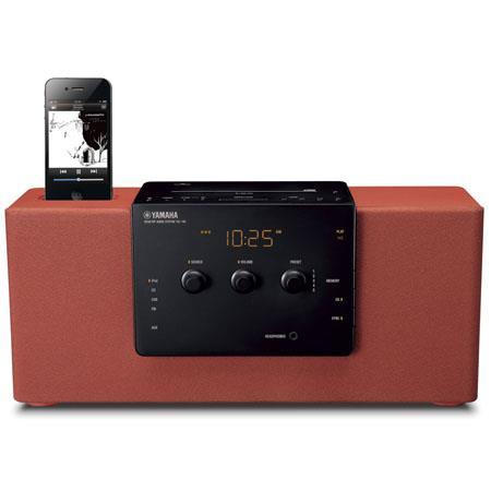 Yamaha TSXBR Desktop Audio System Twin cm Speakers W W Digital Amplifier Integral CD Player and Radi 91 - 773