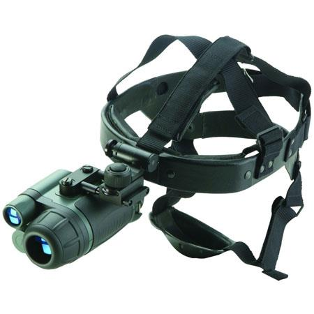 Yukon NVMTmm Night Vision Goggle Headgear Kit 110 - 100