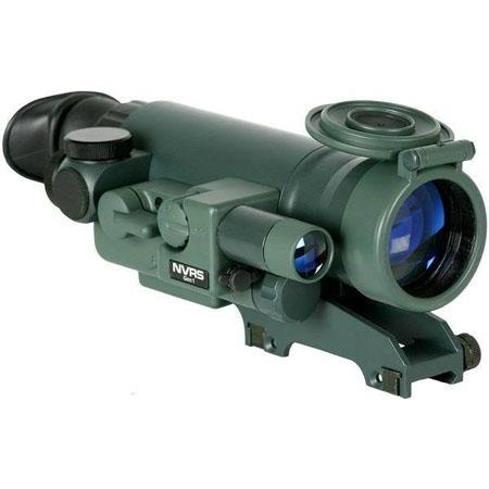 Yukon NVRS TitaniumMini Varmint Hunter Night Vision Riflescope 154 - 549