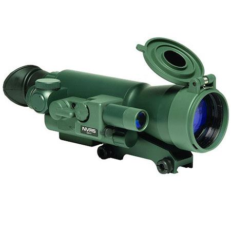 Yukon NVRS TitaniumVarmint Hunter Night Vision Riflescope 147 - 595