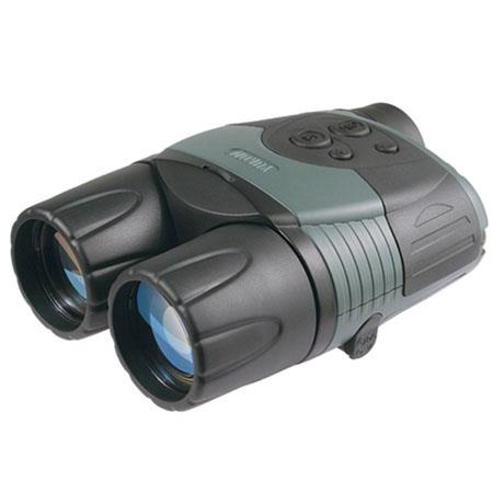 Yukon Digital RangerDigital Night Vision Monocular Gen CCD Sensor IR Illumination Video Recording 115 - 756