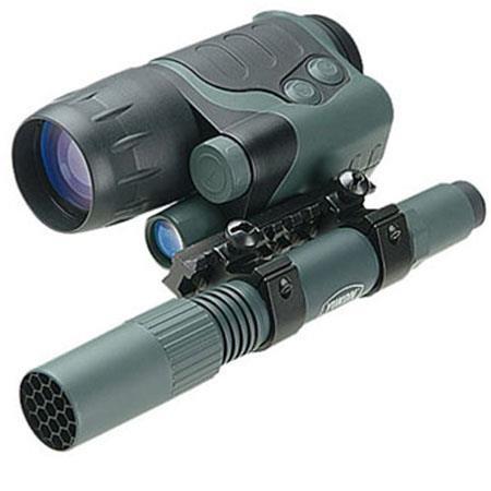 Yukon NVMT IR Infra Flashlight NVMT Monoculars 338 - 57