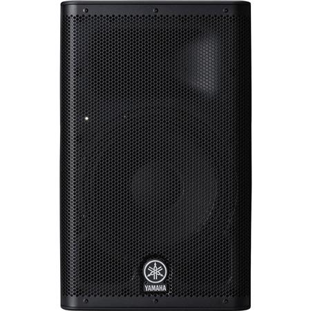 Yamaha DXR W Way Active Loudspeaker Compression Tweeter Woofer 151 - 412