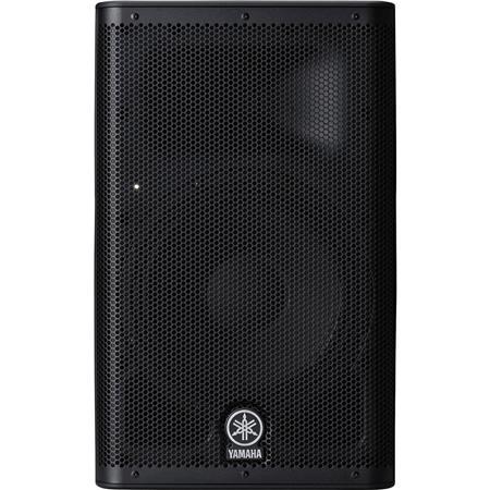 Yamaha DXR W Way Active Loudspeaker Compression Tweeter Woofer 308 - 301