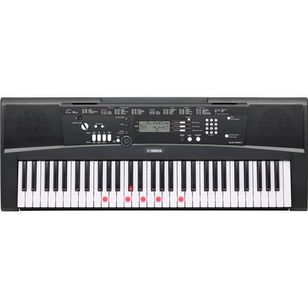 Yamaha EZ Lighted key Portable Keyboard 106 - 51