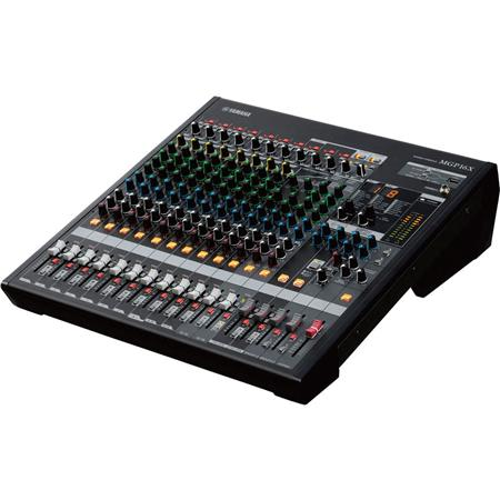 Yamaha Channel Premium Mixing Console Mono Stereo Input Channels 141 - 148