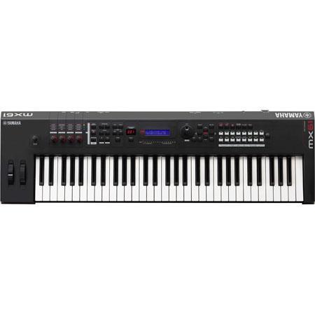 Yamaha MX Key Music Production Synthesizer 132 - 376