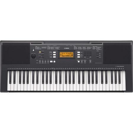 Yamaha PSR E Key Entry Level Portable Keyboard 108 - 411