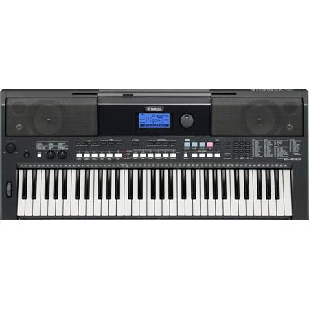 Yamaha PSR E Key Entry Level Portable Keyboard Flash USB 105 - 676