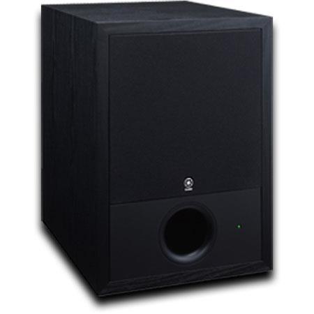 Yamaha SW STUDIO W Active Subwoofer Hz Frequency Range dB m MaSound Pressure Level 329 - 259