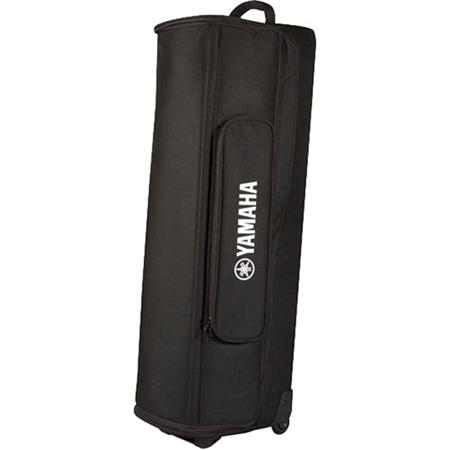 Yamaha Soft Rolling Carry Case StagePassi 87 - 728