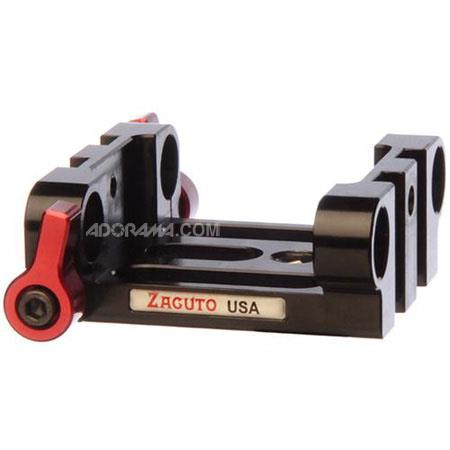 Zacuto Z Balance Balancing Long Length Front Heavy Camera Packages 112 - 348