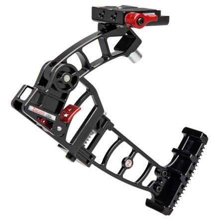 Zacuto Z DER Enforcer Foldable Camera Rig 45 - 599