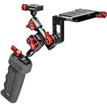 Zacuto Z DSS Slingshot DSLR Camera 49 - 358