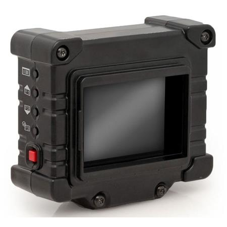 Zacuto Z EVF S EVF Snap Electronic View Finder 97 - 443