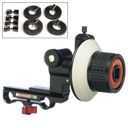 Zacuto Z FF ZGK Z Focus ZipGear Prime Lens Kit 26 - 325