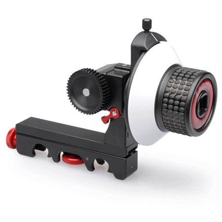 Zacuto Z Focus V Universal Follow Focus Lenses 18 - 85