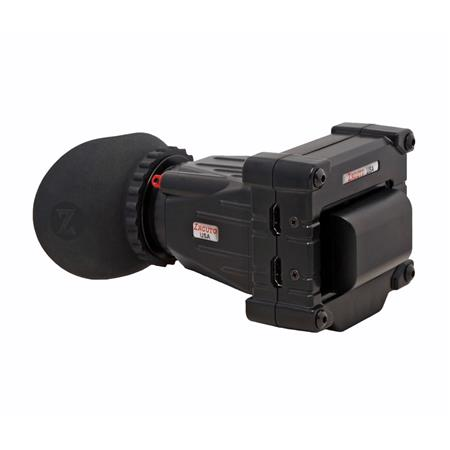 Zacuto Z Finder EVF DSLR Monitor 428 - 4