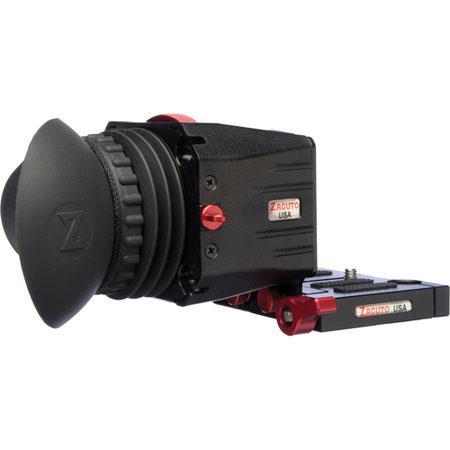 Zacuto Z Find Pro Optical Viewfinder 49 - 606