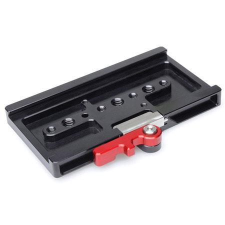 Zacuto TAP Slide Tripod Adapter Plate 136 - 428