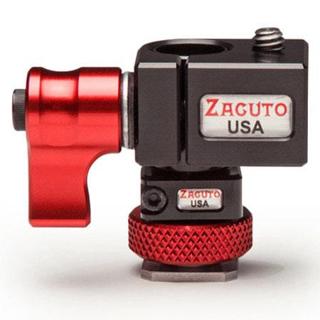 Zacuto Z ZND H Zound Hotshoe Contains Zotshoe ZicroMount and ZUD M 357 - 79