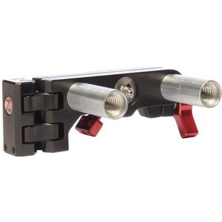 ZACUTO Z ZWING Zwing away adapter For Mattboxes Exept Arri Mattboxes  234 - 351