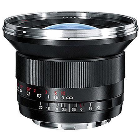 Zeiss f Distagon T ZE Series Lens Canon EOS Digital SLR Cameras 241 - 142