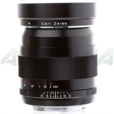 Zeiss f Distagon T ZE Manual Focus Standard Lens Canon EOS SLR Cameras 151 - 21