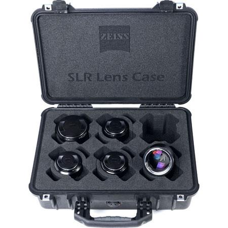 Zeiss LWZ Lens Transport Case Accessories 90 - 566