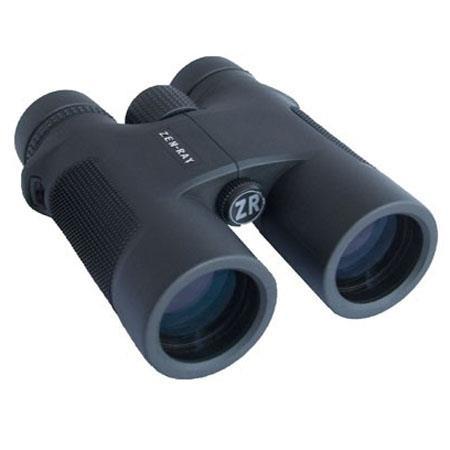 Zen Ray OpticsVista Water Proof Roof Prism Binocular Degree Angle of View Eye Relief Close Focus 109 - 179