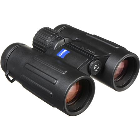 ZeissT FL Victory Water Proof Fog Proof Roof Prism Binocular Degree Angle of View USA 98 - 260