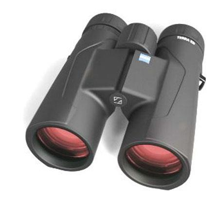ZeissTerra ED Water Proof Roof Prism Binocular Degree Angle of View 166 - 793