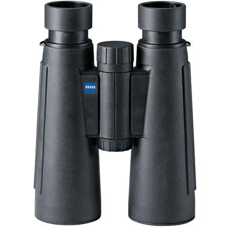 ZeissConquest B MC P Water Proof Roof Prism Binocular Degree Angle of View USA 264 - 697
