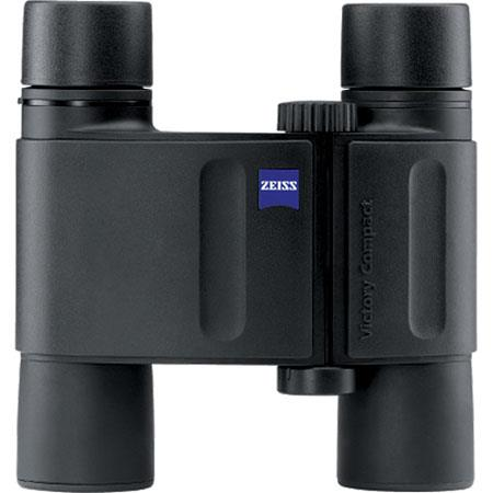 ZeissT Victory Compact Water Proof Roof Prism Binocular Degree Angle of View 34 - 207