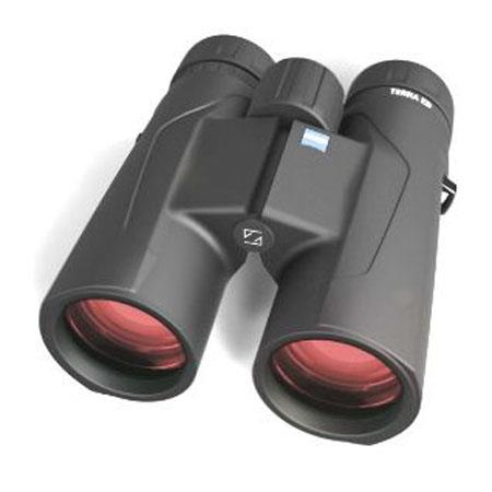 ZeissTerra ED Water Proof Roof Prism Binocular Degree Angle of View 65 - 109
