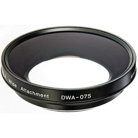 Zunow DWA DSLR Wide Angle Attachment Mount 264 - 555