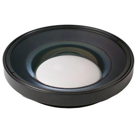 Zunow FCX Super Fisheye Lens Attachment Lens Mount 109 - 179