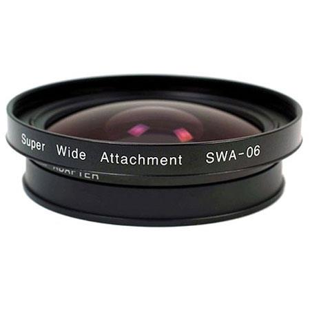 Zunow SWA Super Wide Attachment Lens Mount 69 - 736
