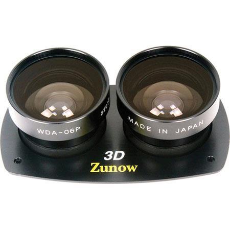 Zunow WDA P Kit D Conversion Lens AG DA Only 222 - 4