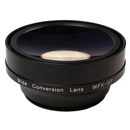 Zunow WFX Wide Angle Conversion Lens Mount 264 - 555