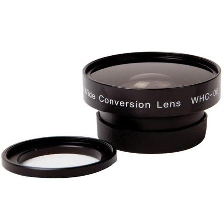 Zunow WHC Wide Angle Conversion Lens Mount 43 - 757